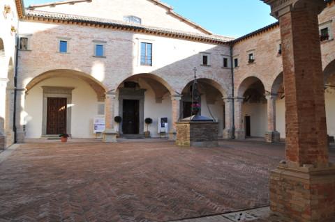Basilica di Sant'Ubaldo