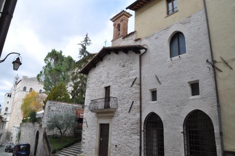 Chiesa di San Francesco della Pace