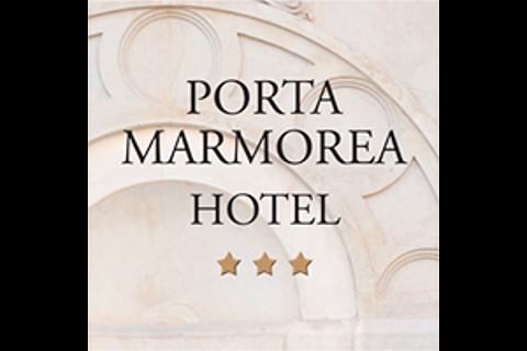 Hotel Porta Marmorea