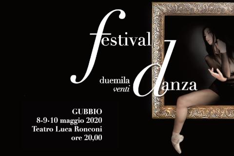 39° Festival di Danza Renato Fiumicelli