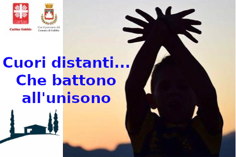 Cuori distanti… che battono all'unisono