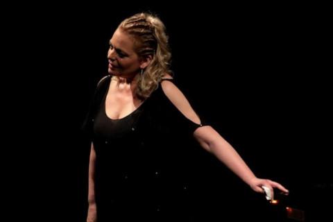 Cinzia Bartoli: una grande Pianista