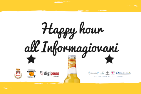 Happy Hour all'Informagiovani